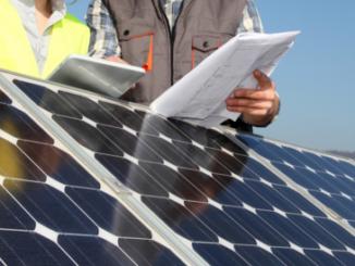 Les calculs d'un rendement sur investissement solaire