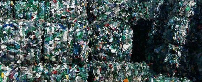 Le retard de la France en matière de recyclage de plastiques
