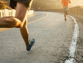Des baskets adaptées au jogging